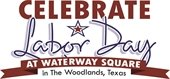 Celebrate Labor Day weekend at Waterway Square