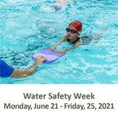 Pool Safety Week
