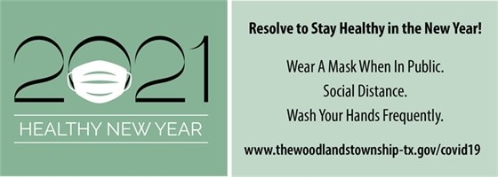 Resolve to Stay Healthy in 2021