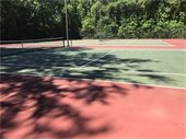 Township Reopens Tennis Courts