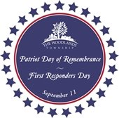 Patriot Day and First Responders Day