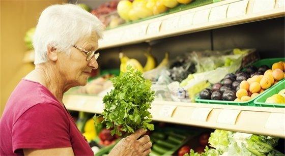 Grocery Shopping Hours for Seniors