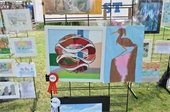 Arts in the Park Art Contest