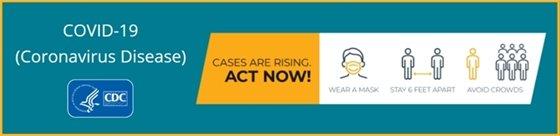 CDC Act Now