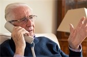Senior Hotline