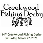 Creekwood Fishing Derby