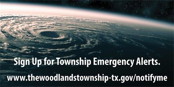 Township Alerts