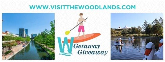 Visit The Woodlands