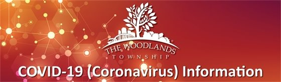 COVID-19 webpage