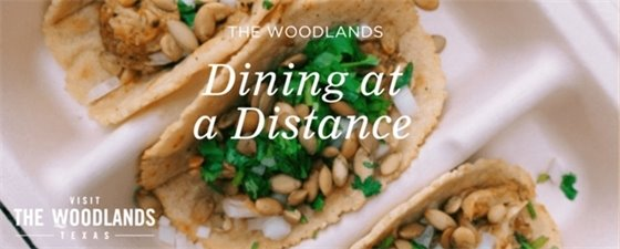 Dining Out at a Distance