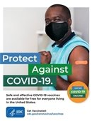 Protect Against COVID-19