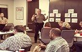 Crime Prevention Programming for Business Community