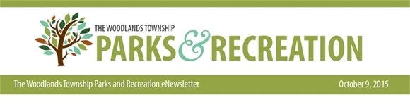 Parks and Recreation eNewsletter