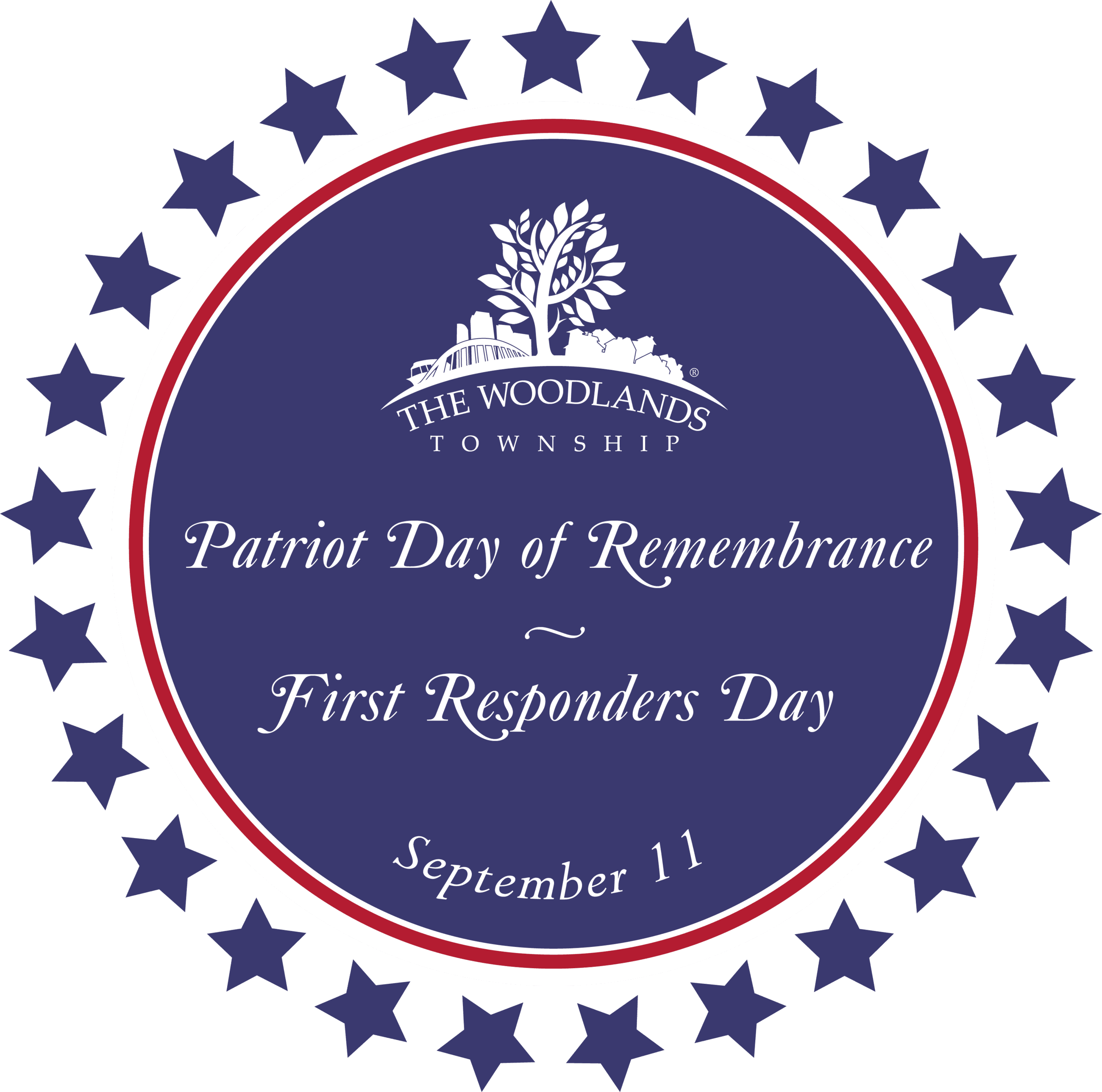 The Woodlands Township to host Patriot Day, First Responders Day