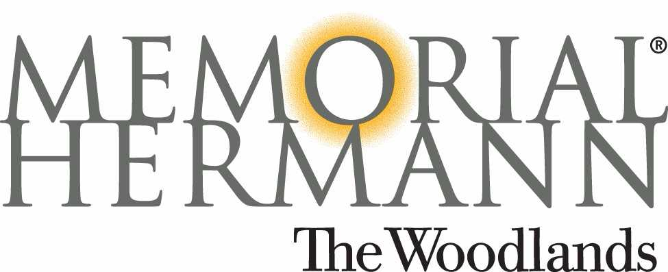 Memorial Hermann The Woodlands Logo