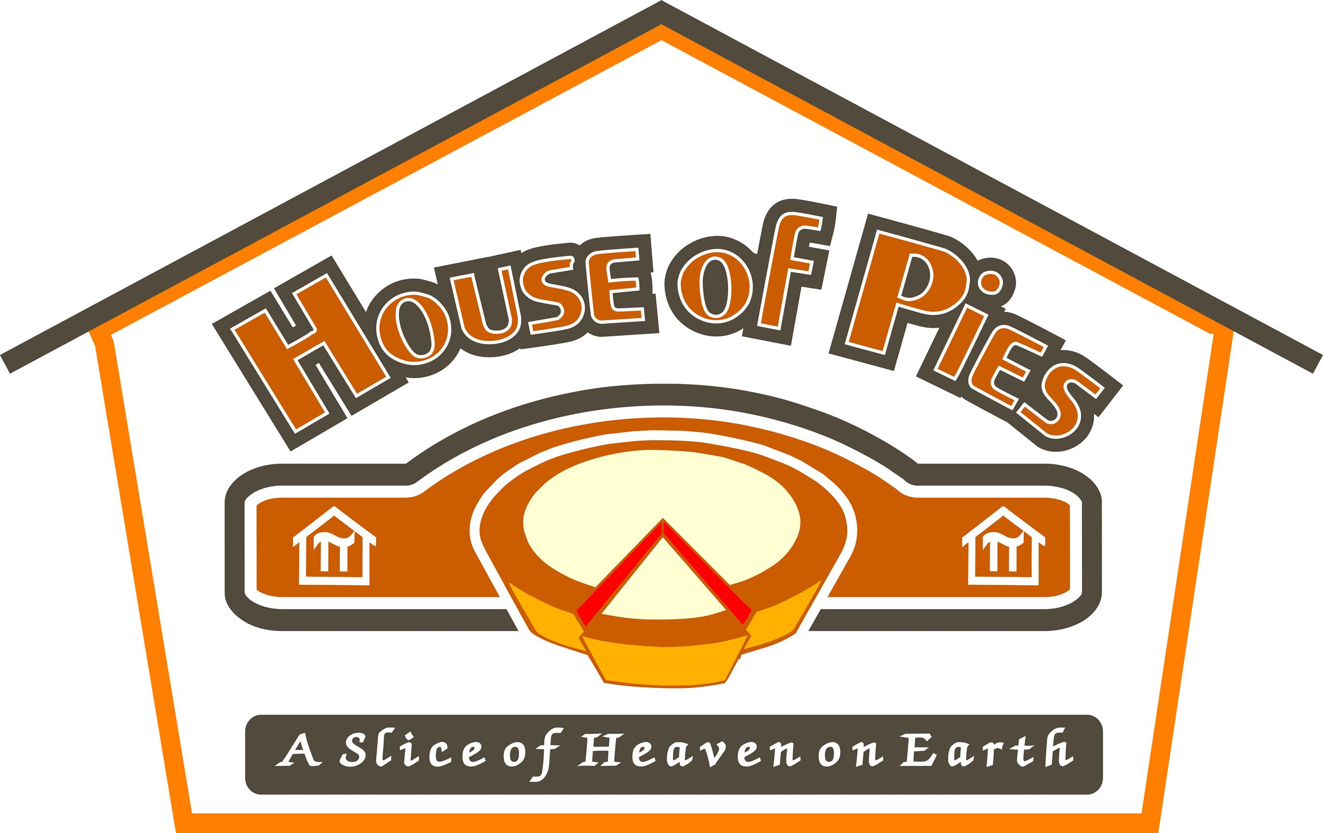 House of Pies Logo