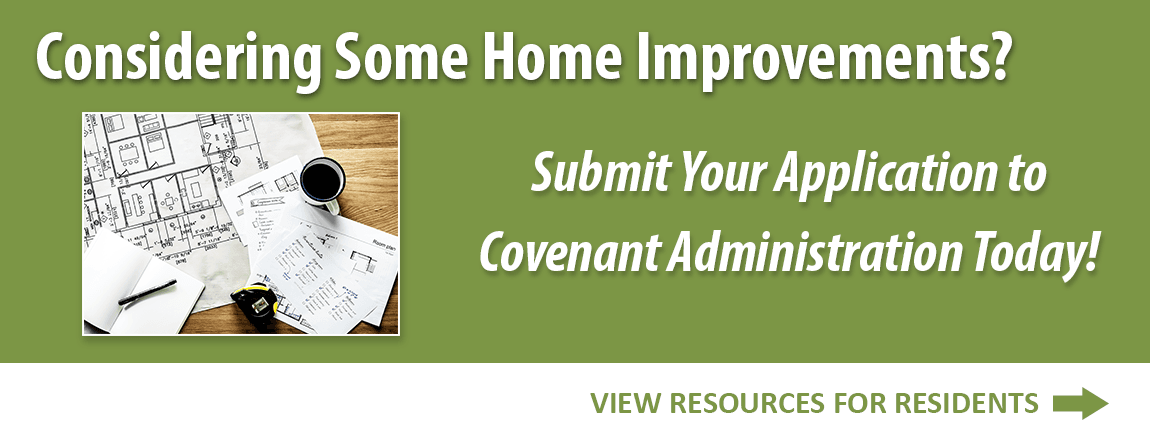 Home Improvement Applications