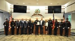 Police Week Proclamation 2019