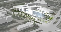 Arts Center Rendering 2019 thumbnail