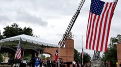Township Patriot Day of Remembrance and First Responders Day 241 x 134