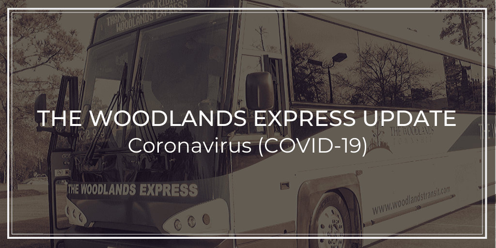 Transportation Coronavirus Update