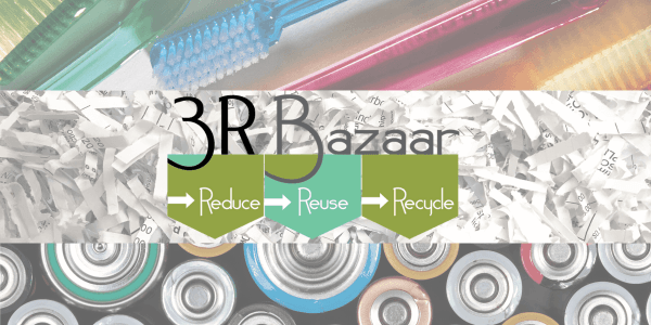 3R Bazaar Website Banner