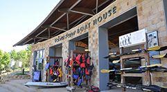 Riva Row Boat House re-opens Thursday, July 23, 2020