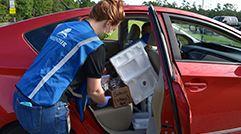 Township 3R Drive-thru Recycling Event set for November 14, 2020