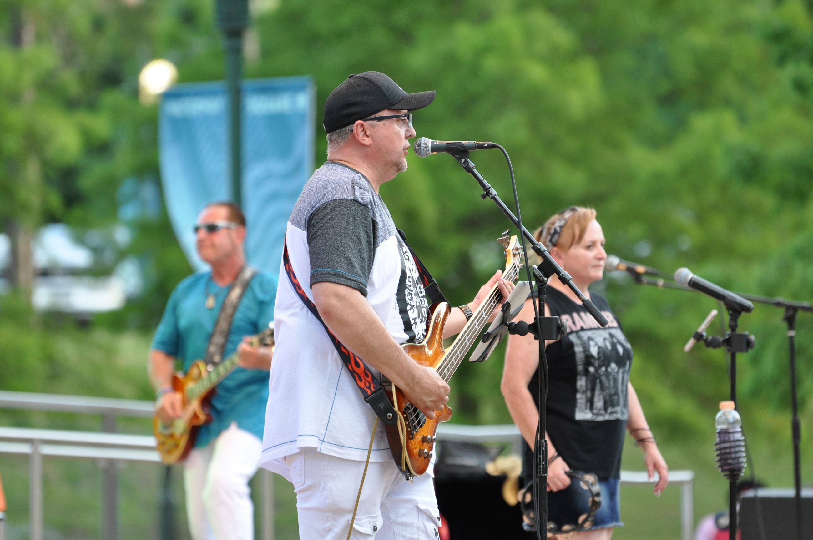 Waterway Nights returns for spring series on February 6, 2021