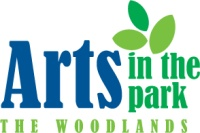 Arts in the Park Logo