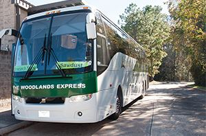 The Woodlands Express