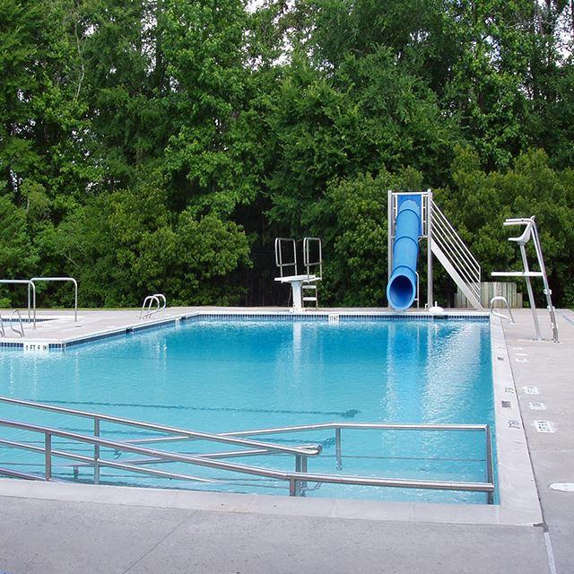 Falconwing Pool