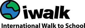International Walk to School Logo