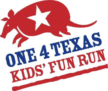 One4TX _ Logo