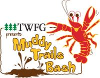 Muddy Trails Bash Logo