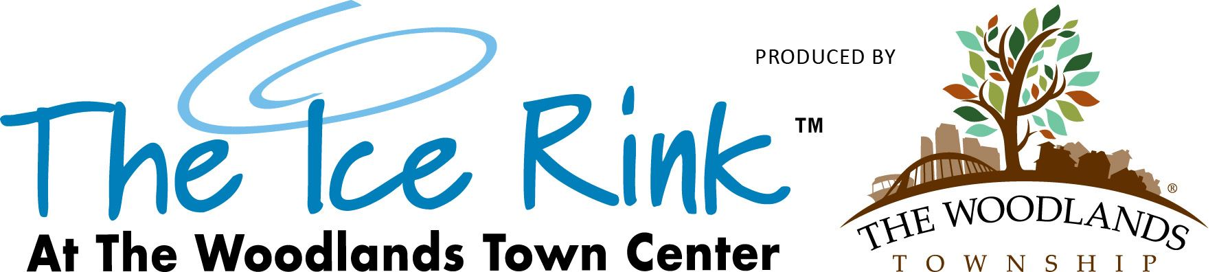 The-Ice-Rink-Logo with Township