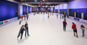 Home Spotlight _ The Ice Rink