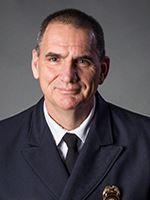 Palmer Buck