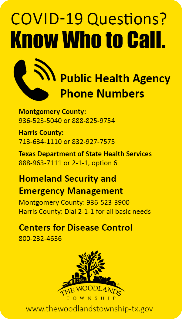 Public Health Agency Phone Numbers Graphic_yellow with logo