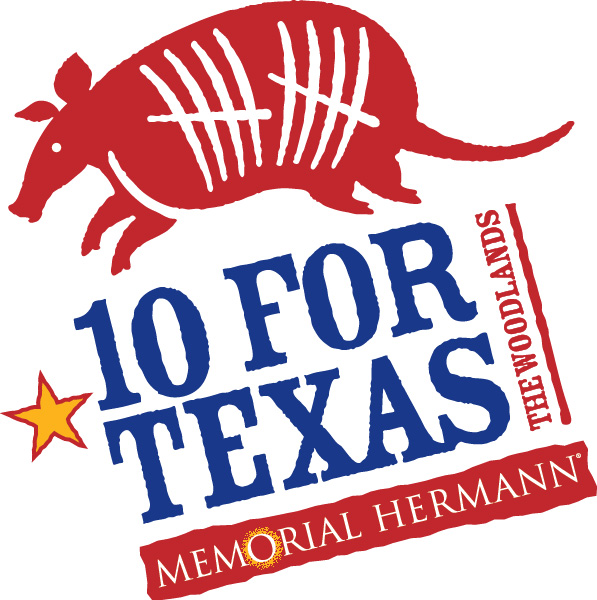10 For Texas