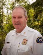 Chief Benson