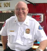 Deputy Chief Bittner
