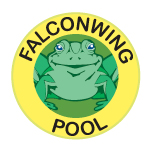 Falconwing Pool Icon