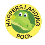 Harpers Landing Pool icon