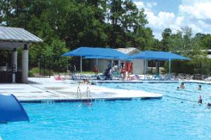 Creekwood Pool