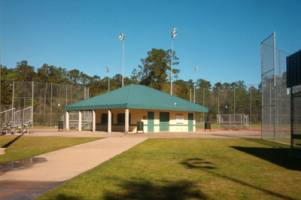 Alden Bridge Sports Park