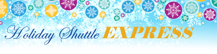 Holiday Shuttle Express
