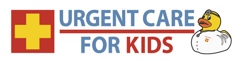 Urgent Care for Kids logo