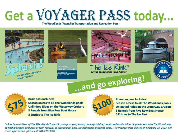 Voyager Pass